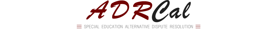 ADRCal Logo Banner